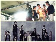 SHINee tung teaser cực hot - Album của SuJu tiếp tục thống trị Philippines