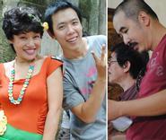 ĐD Bùi Thạc Chuyên cùng 9X làm phim vui về Vietnam Idol