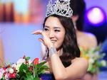 Ngắm tân mỹ nhân Hoa hậu Hàn Quốc 2010