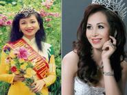 Hoa Hậu Việt Nam 22 năm: ngày ấy... bây giờ