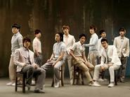 "Tân binh 20Star ""đè bẹp"" Super Junior - Hé lộ tracklist album ""Venus"" của BoA"
