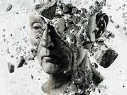 """""""Choáng"""" với poster phim kinh dị 3D """"Saw VII"""""""