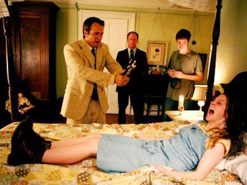 The Last Exorcism (2010) TS XViD-FOX