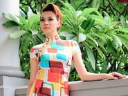 Trang Nhung: Sẵn sàng cho 'sân chơi' sắc đẹp Hoa Hậu Việt Nam toàn cầu