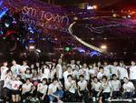 Yun Ho và Chang Min (DBSK) sẽ song ca trong SM Town 2010