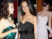 Sao Việt và những trang phục làm 'hư mắt đàn ông'?