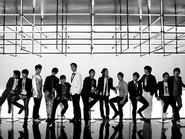 """Xếp hạng giọng hát Super Junior - Diva Hàn Quốc hát nhạc phim """"Bạn gái cáo chín đuôi"""""""