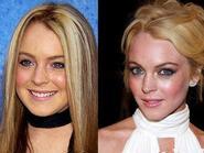 Những thay đổi của Lindsay Lohan - 10 năm nhìn lại