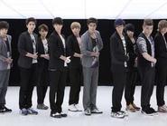 Super Junior - Siêu thần tượng biến hóa trong năm 2010