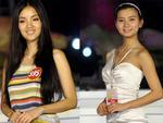 Xem mặt mộc các Ứng viên Hoa Hậu Việt Nam 2010