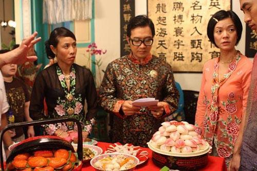 Chuyện Tình Cô Bé Lọ Lem - Singapore - Đường Tình Lọ Lem - Zhang Rongmin 2008 - Image 5