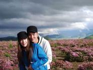 Hứa Vỹ Ninh bí mật hẹn hò với Nguyễn Kinh Thiên tại Nhật
