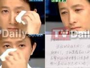 Han Kyung từng muốn tự tử vì áp lực qúa lớn từ SM Ent