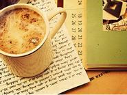 Khi cà phê không một mình