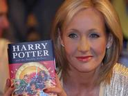 J.K.Rowling lại gây sốc