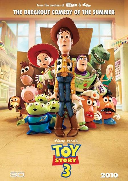Toy Story 3 (2010) Toystory3poster23