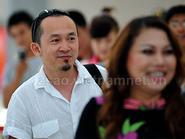 """Vietnam Idol 2010: Khi ban giám khảo cũng bị... """"điên"""""""