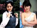 Sao Hàn nào mặc đồng phục nữ sinh dễ thương nhất?