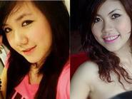 Chấm điểm hai cô em gái của Phương Linh và Duy Khoa