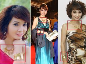Những style sao Việt 'cưng' nhất (P5)