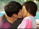 Ha Ji Won hôn Hyun Bin nồng cháy trong Secret Garden