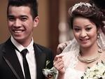 Cô dâu hotgirl Mi Vân tuyệt đẹp trong đám cưới