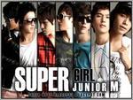 Super Junior-M chuẩn bị tấn công làng nhạc