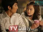 Song Seung Hun hẹn hò Kim Tae Hee nửa đêm