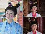 """""""Choáng"""" với hình ảnh xấu xí của Jang Na Ra"""