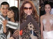 """Những scandal """"chấn động"""" của sao Việt 2010"""