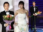 """KBS Drama Awards 2010: Jang Hyuk giành giải Daesang - Bộ tứ Sungkyukwan scandal """"tung hoành"""""""