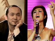 Quốc Trung: 'Chưa chắc Uyên Linh mời, tôi đã nhận lời'
