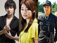 Điểm danh các phim Hàn được mong chờ nhất nửa đầu 2011