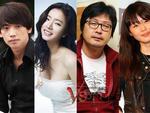 """Bi Rain """"đối đầu"""" Jeon Ji Hyun"""