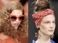 """""""Biến hóa"""" tóc tuyệt đẹp với xu hướng hè 2011"""