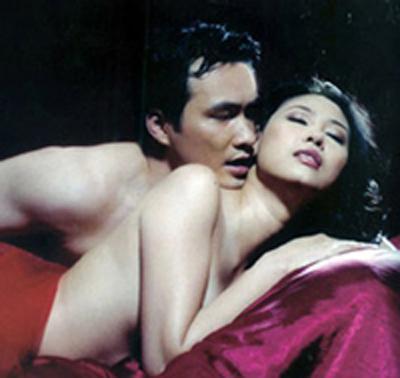 242 canh nong trong de muon 003 Phim Việt: Tình dục lên ngôi, tình gay bùng nổ