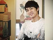 Song Seung Hun không sợ bị thất sủng