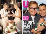 Những cặp đôi đồng tính đình đám nhất Hollywood