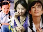 """Mỹ nhân Hàn – Trung đọ sắc với """"tóc tết bím"""" dễ thương"""