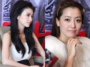 Đệ nhất mỹ nhân xứ Hàn đọ sắc hot girl Cảnh Điềm