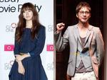 Kang Ji Hwan sánh đôi Yoon Eun Hye - Kwon Sang Woo đóng phim của Thành Long
