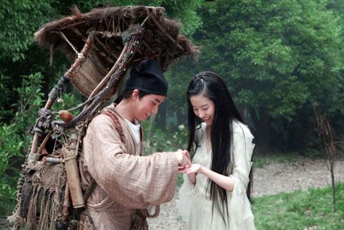 Phim Nhiep tieu thien - Nie Xiao Qian (2016)