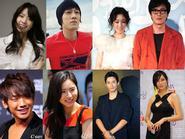 Các cặp đôi đẹp trên màn ảnh rộng xứ Hàn 2011