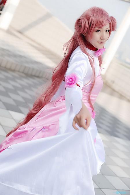 Saya - nữ hoàng Cosplay Nhật mới tử nạn bởi động đất S26