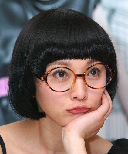 Mỹ nhân Hoa ngữ nào đeo kính đẹp nhất…….???