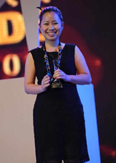 Đẹp FASHION SHOW được châu á tôn vinh AsianTopFashionablecontestoftheyearVIETNAM