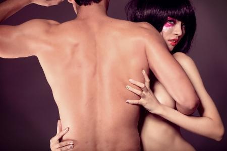 nho6 Lộ ảnh nóng siêu mẫu có bộ ngực lớn nhất Việt Nam   Hằng Nguyễn