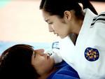 Lee Min Ho và Park Min Young ngọt ngào khi tập võ