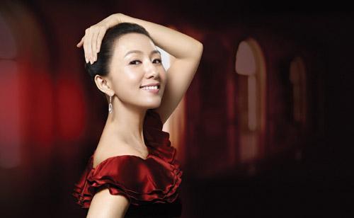 Lộ diện Sao nữ đã kết hôn xinh đẹp nhất xứ Hàn…….