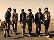 Super Junior, SNSD rầm rộ tới Nam Mỹ - Huyền thoại Shinhwa trở lại